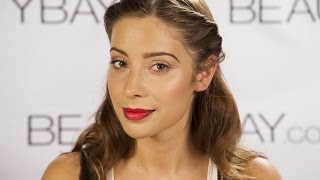 How to Create an Ombre Lip Make Up Tutorial by BeautyBay com Thumbnail