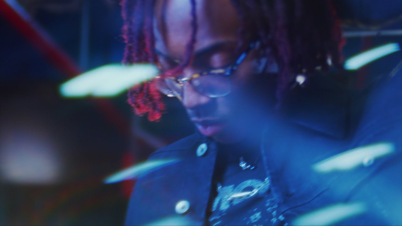Download Lil Tecca & Aminé - Gametime (Official Music Video)