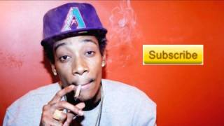 Wiz Khalifa - Huey Newton Instrumental (Feat. Curren$y) (2010) W/ Link to Download