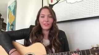 Firestone - Kygo ft. Conrad Sewell Cover by Caroline Marquard