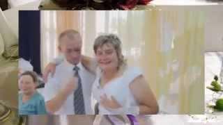 Невеста пьяная! КЛЯНУСЬ левой грудью! Вот повезло жениху!