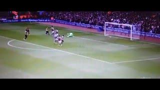 West Ham 3 3 Arsenal   2016 Match report