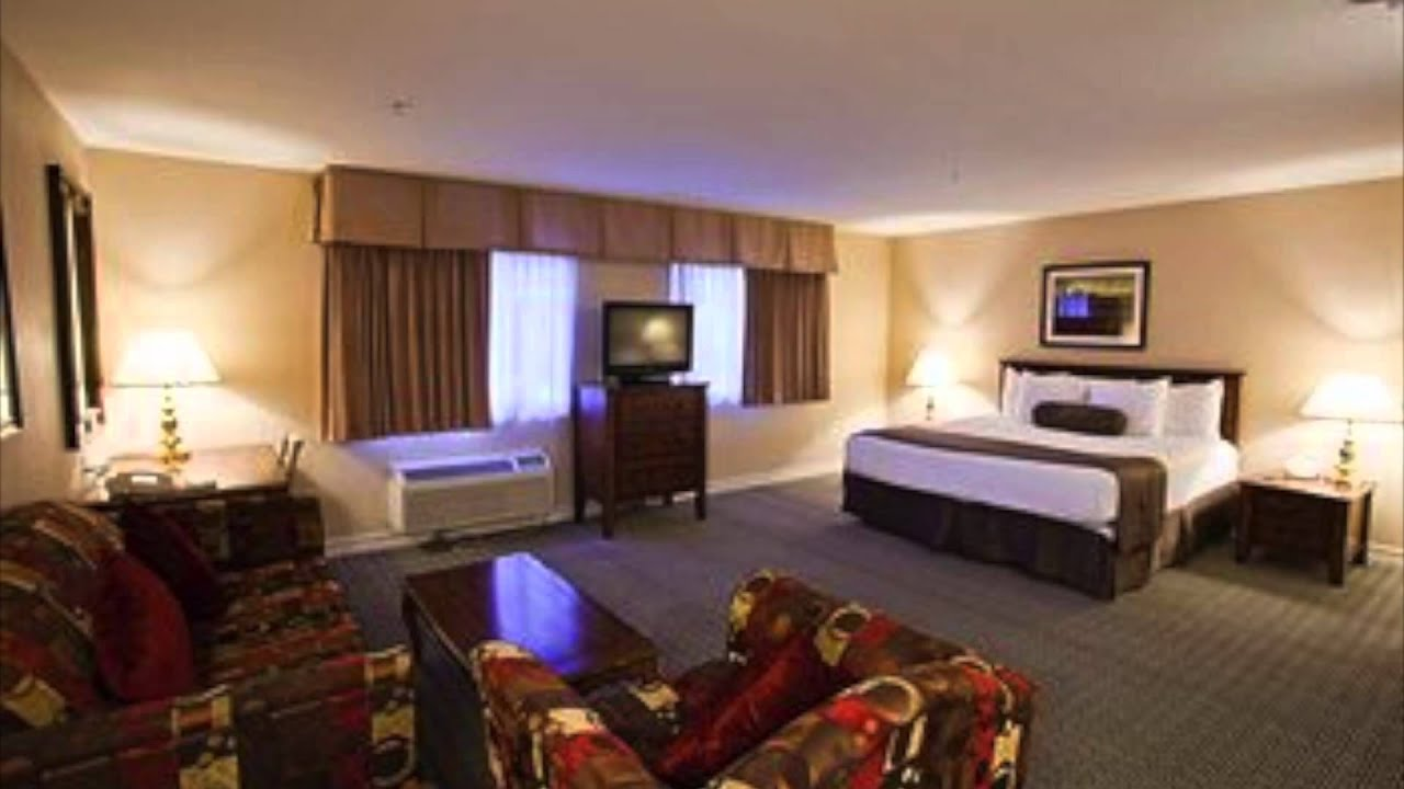 tuscany suites & casino, las vegas, nv - roomstays - youtube