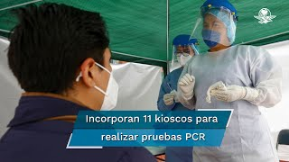 Autoridades informaron que a partir del siguiente miércoles se incorporarán 18 nuevas colonias, en sustitución de otras 18 que lograron disminuir el número de casos activos por coronavirus