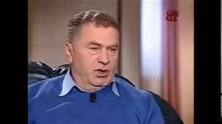 Жириновский:  Урал, Урал, Урал. Деревня, бабы, самогон...