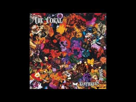 The Coral - Roving Jewel (live acoustic version)