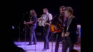 The Highwaymen - Help Me Make It Through The Night Full HD