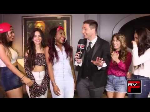 Fifth Harmony Love Each Other: Fave Things About Each Member! + New Music & Album Revealed!