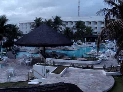 Hotel Pirâmide