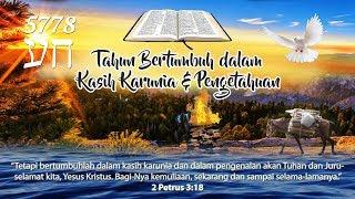 Ibadah Doa Puasa Keluarga Besar GBI Medan Plaza, 21 April 2018