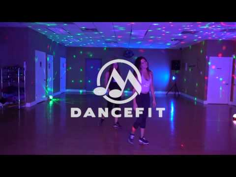 Side to Side- Melody DanceFit