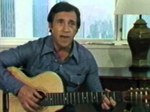 Владимир Высоцкий - США, Нью-Йорк, 1979, ТВ CBS