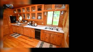 Northwest Wisconsin 5 Bedroom 4 Season Cabin for Sale | Minong, WI | Vacationland Realty