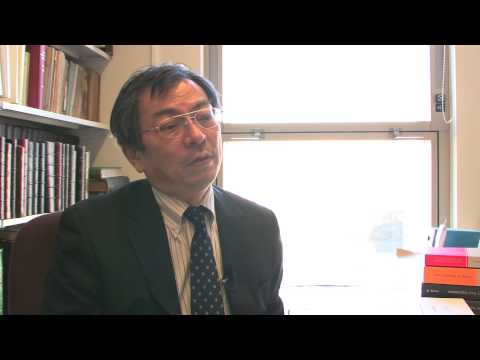 PACL - Development of the Principals of Asian Contract Law : Naoki Kanayama