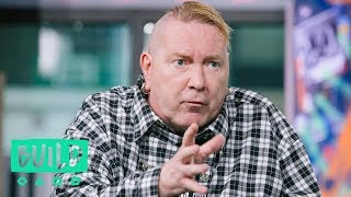 Why Musical Skill Is Not Important To John Lydon