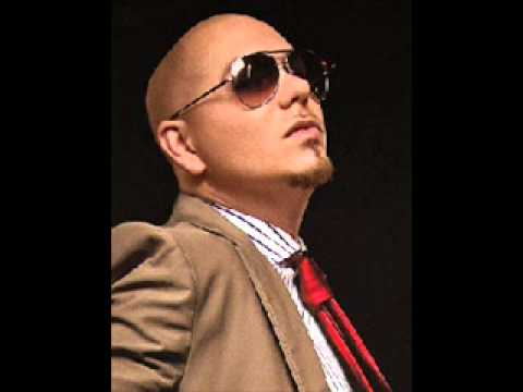 Pitbull - open letter (Audio HD )