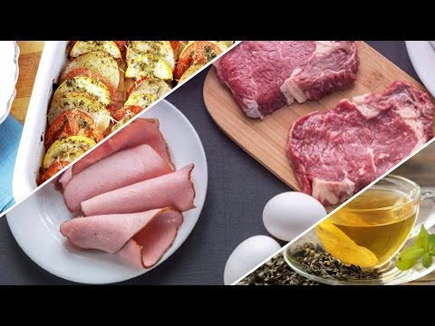 শরীরের কোন অংশের যত্ন নিতে কি কি খাবেন জেনে নিন | Stay healthy foods
