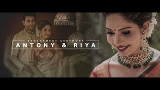 South Indian Traditional Engagement Film