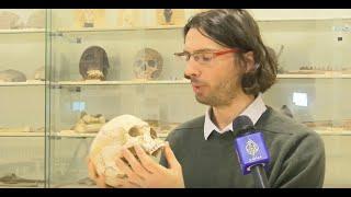 فيديو: اكتشاف أقدم مقبرة إسلامية في فرنسا