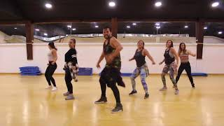 Dura - Daddy Yankee / ZUMBA