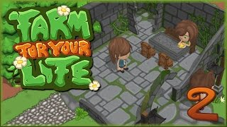 Dinner for the Zombie Apocalypse • Farm For Your Life - Episode #2