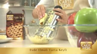 Carte d'Or Elmalı Turta