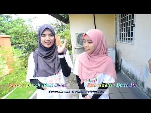 Projek Khidmat Masyarakat (CSR) MPU3412 Gelandangan dan Gotong-royong Tanah Perkuburan Islam