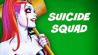 Arrow Season 2 Suicide Squad Review