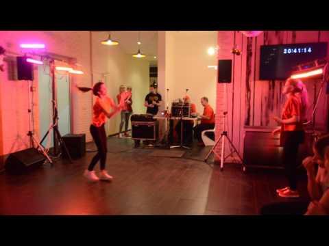 brf crew танцы зеленоград