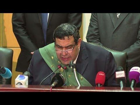 Egypt court confirms Morsi death sentence over jailbreak