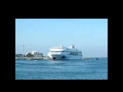 port said shore excursions
