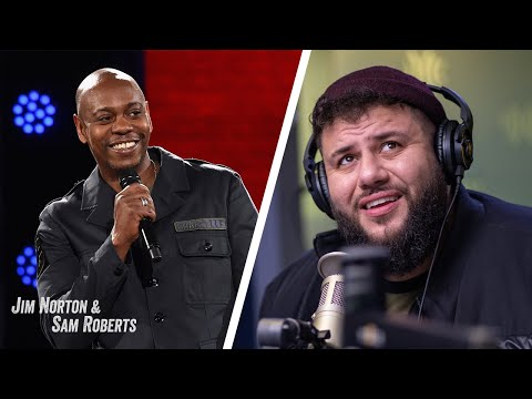 Mo Amer: Touring with Dave Chappelle | Jim Norton & Sam Roberts