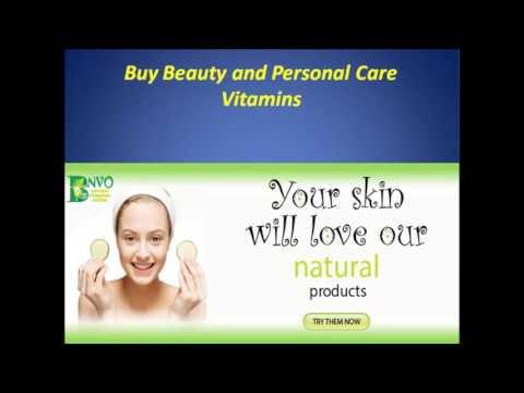 Buy Genuine Supplements |NVO Online Store