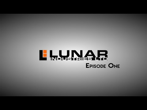 Lunar Industries - Episode 1: Fuel Space Station Rendezvous (ORBITER 2016)