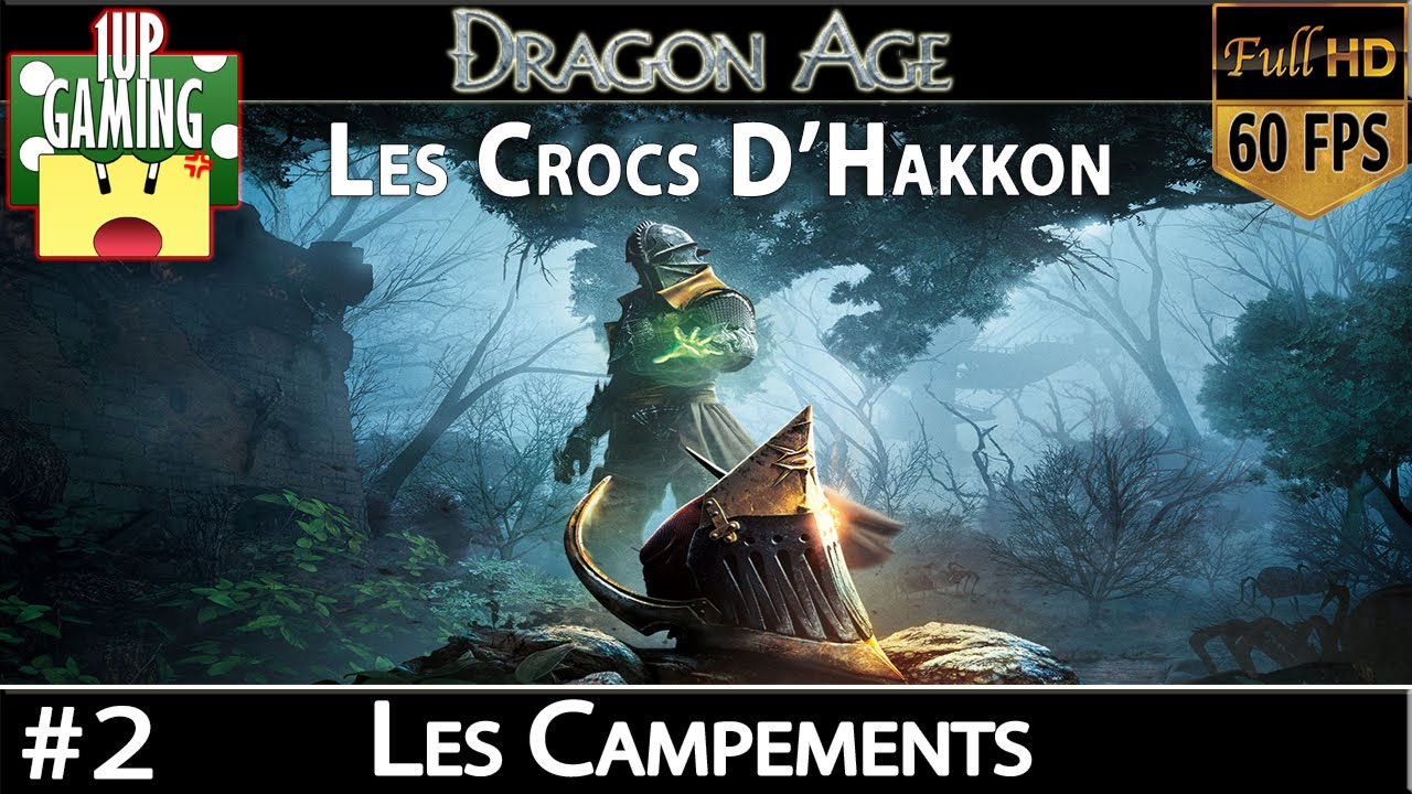 dragon age 2 pc manual