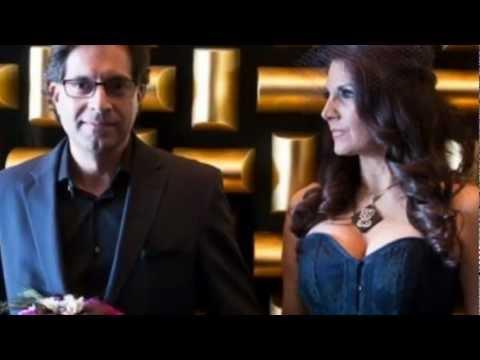 Sabrina & Frank - An Intimate Vegas Wedding
