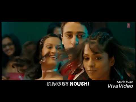 Pappu cant dance saala cover by Noushi