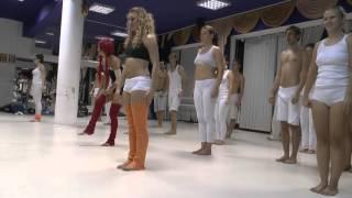 """Lessons Indian Bollywood Lila Dance School Урок индийского танца """"Индостан"""" 2 Лила Чернигов танцы"""