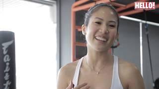 'ออกกำลังกาย' ไลฟ์สไตล์ในชีวิตประจำวันของ 'ตั๊น-จิตภัสร์ กฤดากร'
