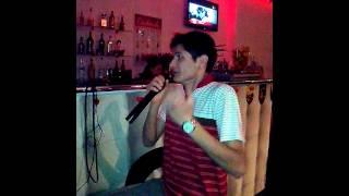Con Te Partiro - Karaoke - Unknow Guy
