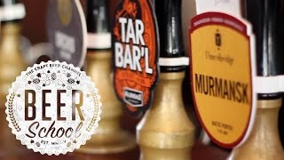 What is real ale? | The Craft Beer Channel