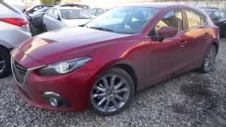 видео Мазда 3 2016 года новая модель седан фото цена
