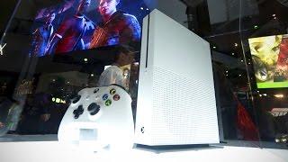 Xbox One Slim: Worth the Upgrade?