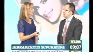 Hidradenitis Supurativa / Entrevista al dermatólogo Mario Bittar.