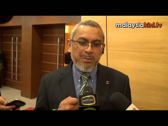 PAS MP: Muslims are by choice, not by being Malays Travel Video