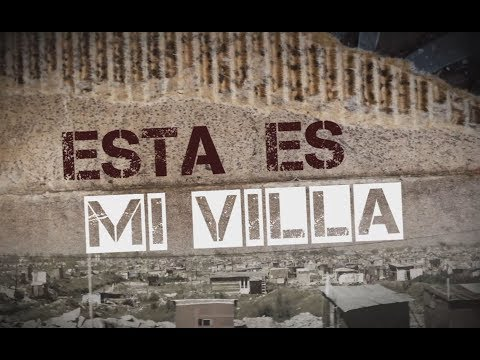 Esta es mi Villa (12/08/2017)
