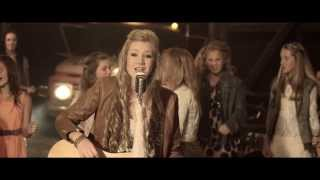Emily Brooke - Dance Hall (Official Video)