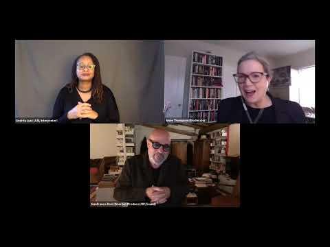 IDA Documentary Screening Series: Notturno | Gianfranco Rosi