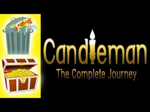 Candleman: The Complete Journey     Trash OR Treasure  