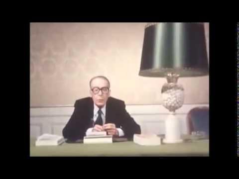 Henri Guillemin - l'Affaire Pétain (intégrale des onze épisodes)